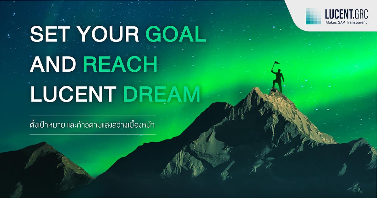 Lucent GRC SAP Goal